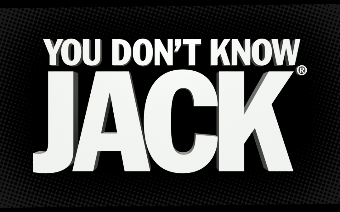 You Don't Know Jack is Coming to Jackbox Party Pack 5