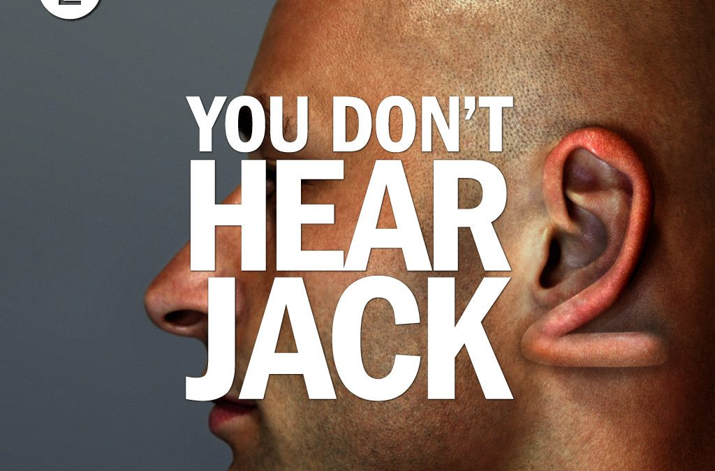 Our Favorite YOU DON'T KNOW JACK Commercials