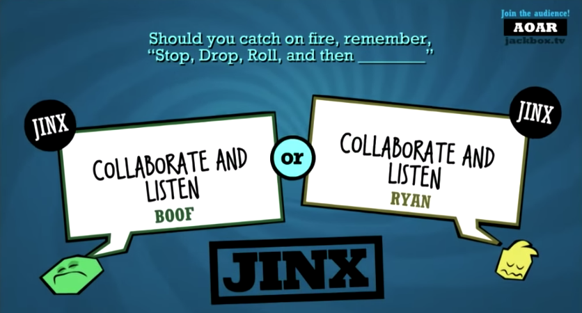 The Science of Creating a Quiplash Prompt
