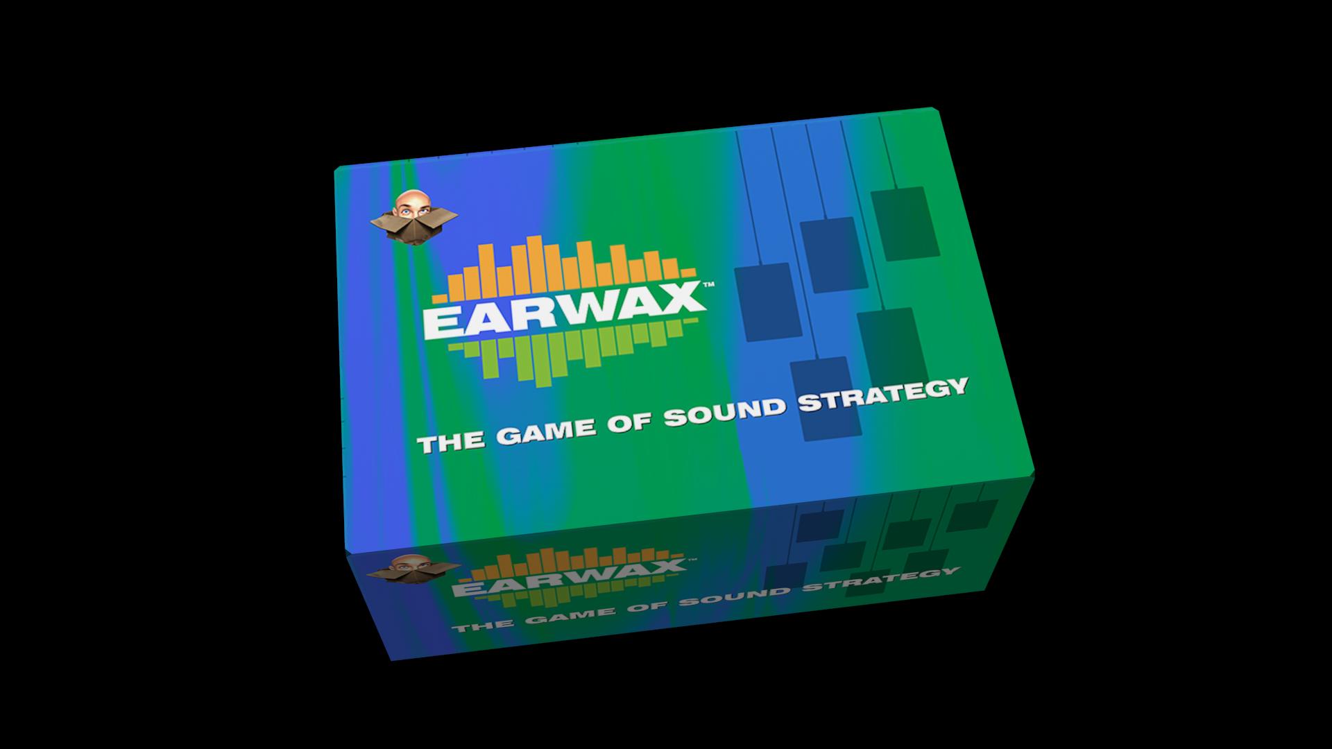 Earwax - Jackbox Games