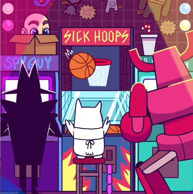 The Humble Jackbox Party Bundle is Back!