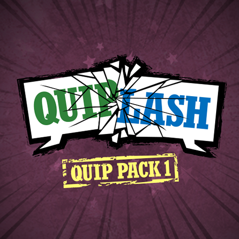 Quip Pack 1 Coming September 15