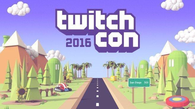TwitchCon 2016