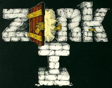 Zork'd